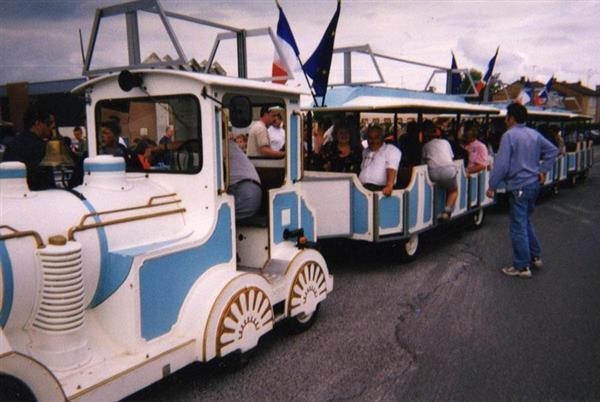 Excursions en car et en petit train les environs de l 39 hotel l 39 escal - Hotel l escale ile d yeu ...
